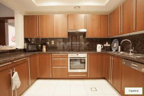 Deluxe 2 Bedroom in Palm Jumeirah