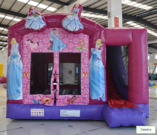 SMALL CINDERELLA BOUNCY