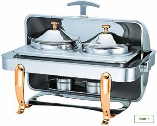 CHAFING DISH (SOUP)