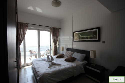 Studio apartment in Lake View - JLT