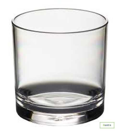 GLASS (WHISKY)