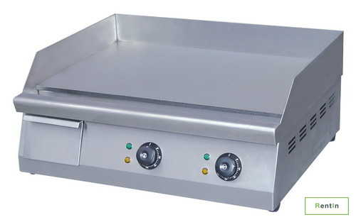HOT ELECTRIC TABLE TOP GRIDDLE