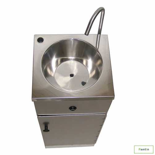 MOBILE HAND WASH SINK