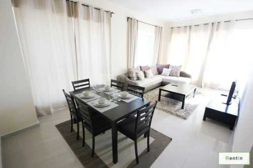 1 Bedroom in Lake Point Tower, JLT
