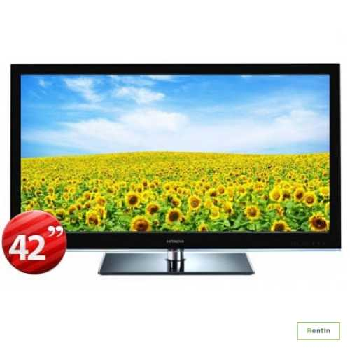 LED TV WITH STAND (42″)