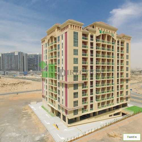 1 Bedroom for rent in dubailand