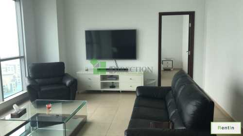 Exquisite1 bedroom for rent in Burj views Downtown