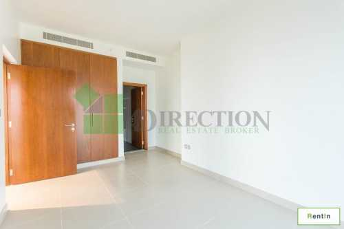Stunning Panoramic Views 1 BR for Rent in Burj Daman, DIFC