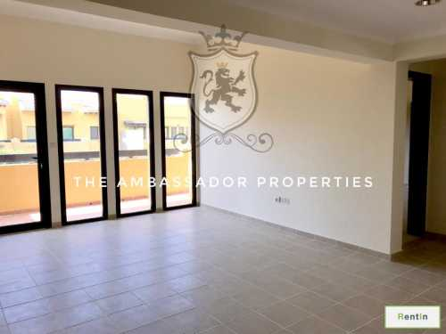 Luxury 3Bedroom Villa | Monthly Payment | Month Free