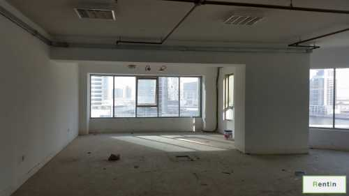 Shell and Core Office available for rent in Ontario Tower, Business Bay