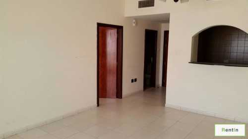 1-bhk for rent with pool gym parking 24/7 security