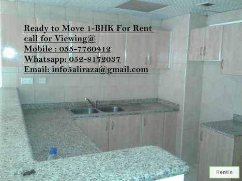 1-BHK FOR FAMILY ONLY