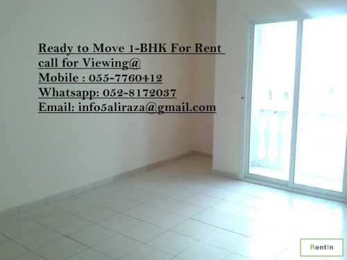 X-21 FRONT SIDE 1-BHK RENT ONLY 38K4 CHQ'S FOR FAMILY ONLY
