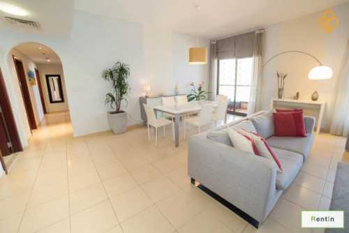 Shams 2bed fullsea view