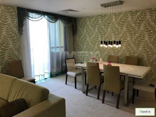 Great 3BR, Sadaf 6, JBR, Sea View!