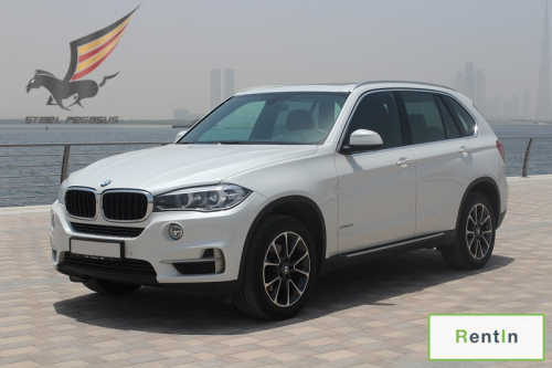RENT BMW X5 SERIES IN DUBAI