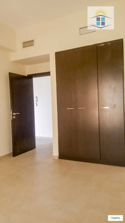Remraam 2 Bedroom Apt with Balcony