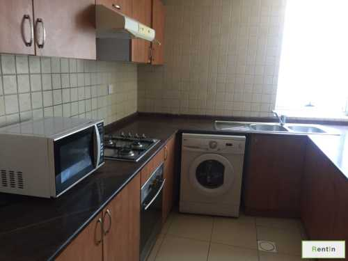 Prime Location 2 BR in Dubai Marina
