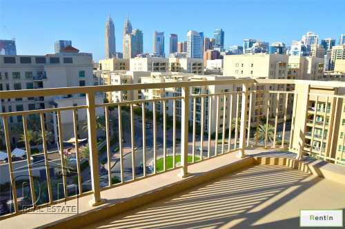 Call Now To View | 2 BR | Multiple Views