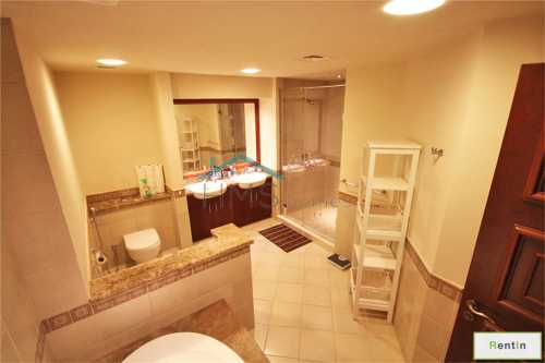 1Bed| Fully Furnished| Palm Jumeirah
