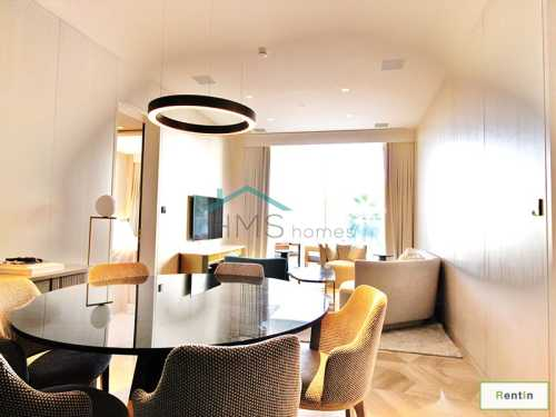 2 Bedroom in Viceroy South Residence