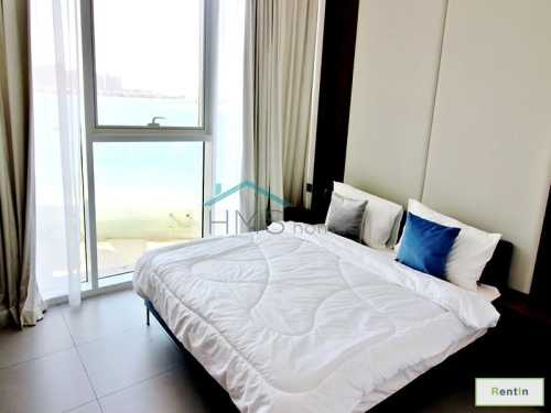 2 Bedroom |Amazing Sea and Atlantis View