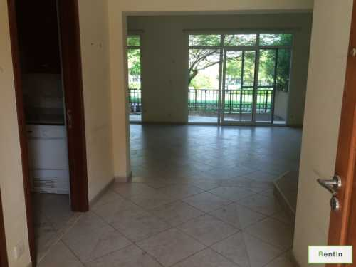 3 Br Villa available at Uptown mirdif