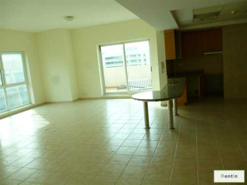 1 Bedroom Apt with Pool view for Rent in Oud Metha