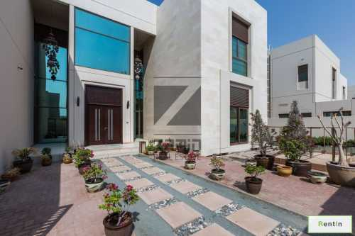 5Bedroom Huge Villa in Millennium Estates