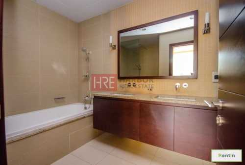 Spacious 1 Bedroom | Sea View | Tiara Amber