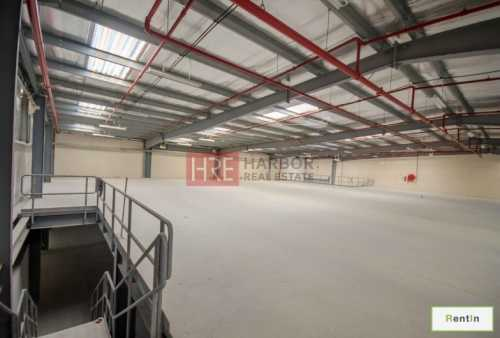 Large Warehouse For Rent in DIP 2