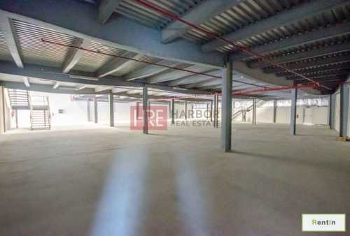 Warehouse Available for Rent with Mezzanine in DIP