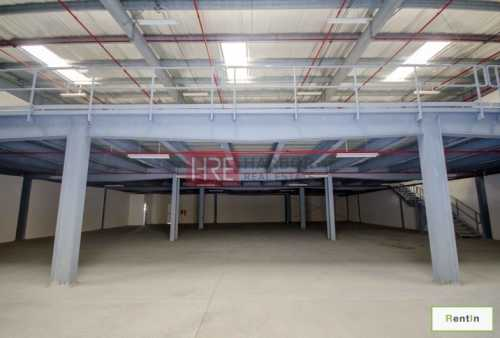 Multiple Warehouse Units Available for Rent in DIP 2