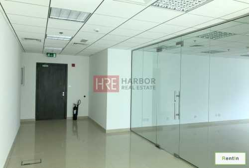 Fully Fitted Office Space with Canal View