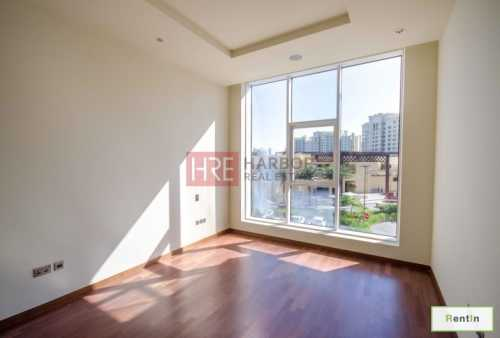 Spacious 2BR + Study Room in Tiara