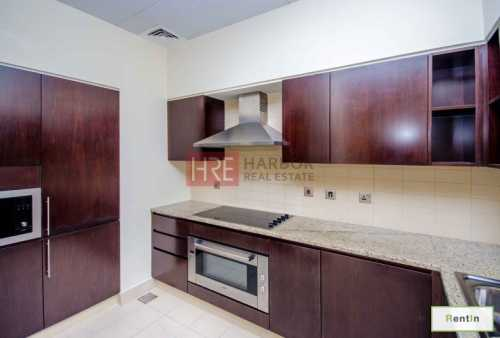 Spacious 2 Bedroom Plus Study | Tiara Residences