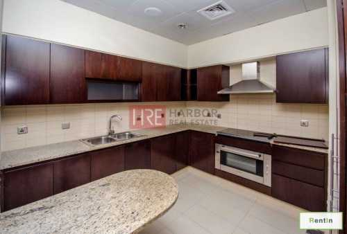 Spacious 3BR + Study in Tiara Residences