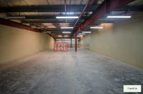 Multiple Warehouse Units Available for Rent in DIP