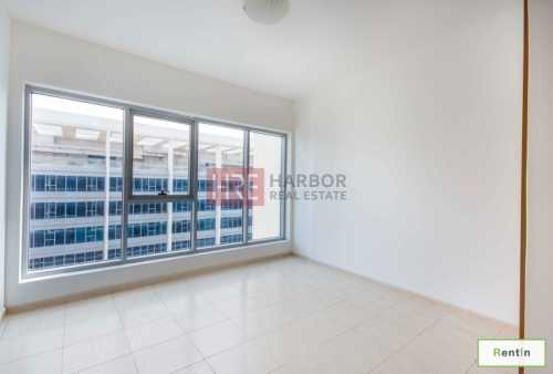 Ready to Move-In 1BR on a Low Floor