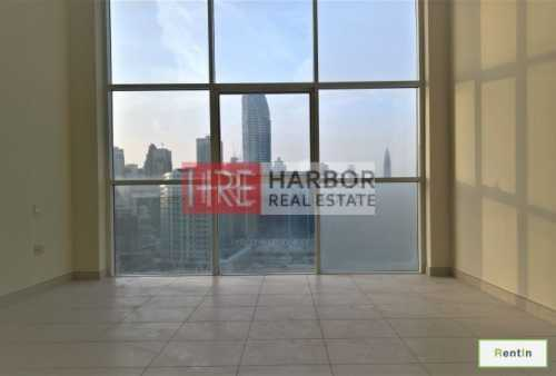 Expansive Canal View Two Bedroom in Business Bay