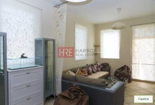 Fully Furnished 1BR + Garden View for Rent