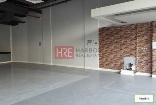 4 Month Free Fit-out Period | AED 85/sq.ft. Semi-Fitted Shop