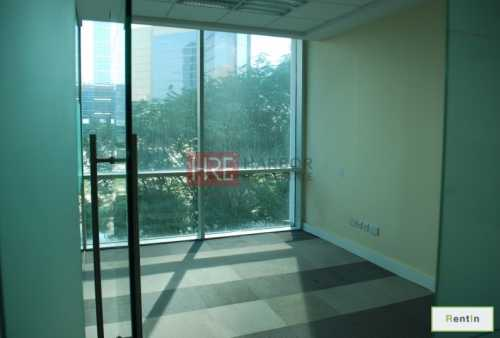 Fitted Office Space in Grade A Tower