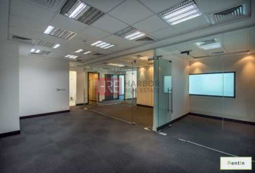 RAMADAN OFFER! Multiple Fitted Office Spaces
