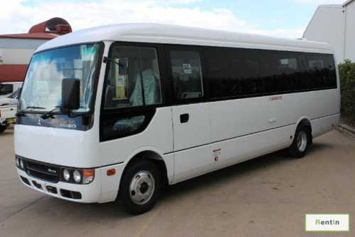 Passengers Transport Buses Hire With Drivers Services Dubai