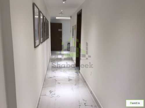Multiple 2 Spacious  in Al Habtoor Meera