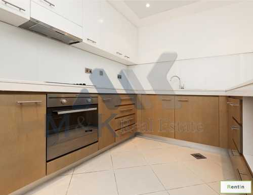 NO COMMISSION | Spacious Apartment | City View | Marsa Plaza