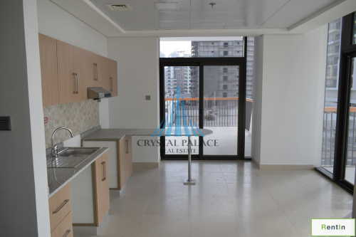 2BR Apartment/High floor w/ amazing View