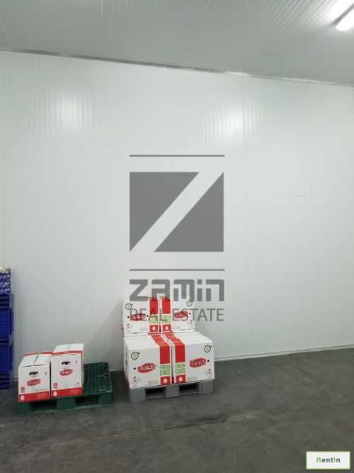 Big Space Cold Storage for Rent Al Quoz