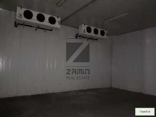 Small Cold Room/Storage for Rent AlQuoz2